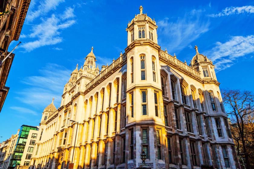 Top 100 universities_KCL